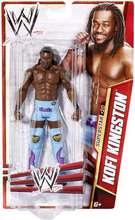 WWE Basic Series 21 - 30