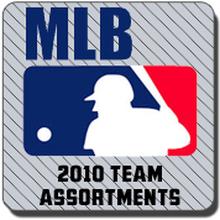 2010 Team Assortments