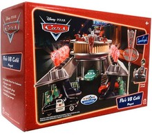 Cars Playsets & Games