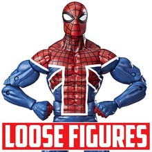 Loose Action Figures