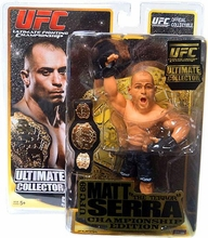 Ultimate Collector Series 6