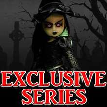 Living Dead Dolls Exclusive Series