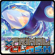 Primal Clash