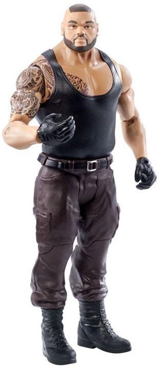 Mattel WWE NXT