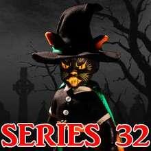 Living Dead Dolls Series 32