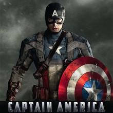 Captain America 1 & 2