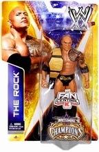PPV Action Figures