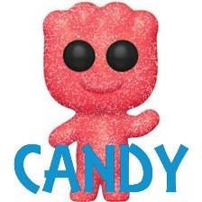 Candy & Food Funko POP!