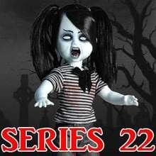 Living Dead Dolls Series 22