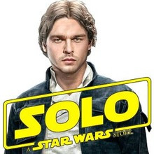 Stars Wars Solo