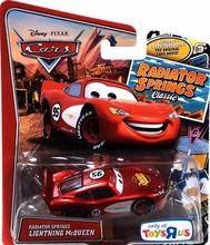 Cars Radiator Springs Classics
