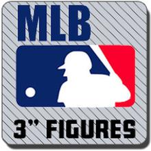 3 Inch Figures