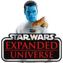 The Expanded Universe