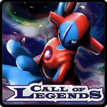 Call of Legends