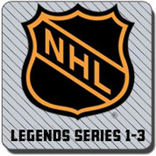 Legends Series 1-3
