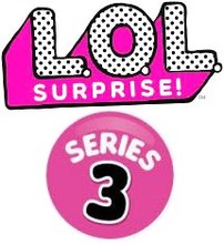 LOL Surprise Series 3