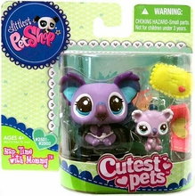 Mommy and Baby Sets  & Deco Pets