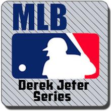 Derek Jeter World Series