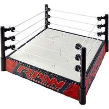 Mattel WWE Rings
