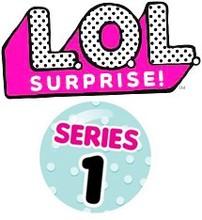 LOL Surprise Series 1