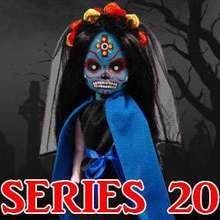 Living Dead Dolls Series 20