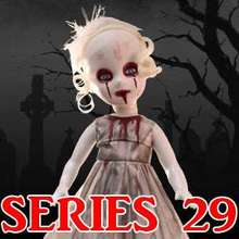 Living Dead Dolls Series 29