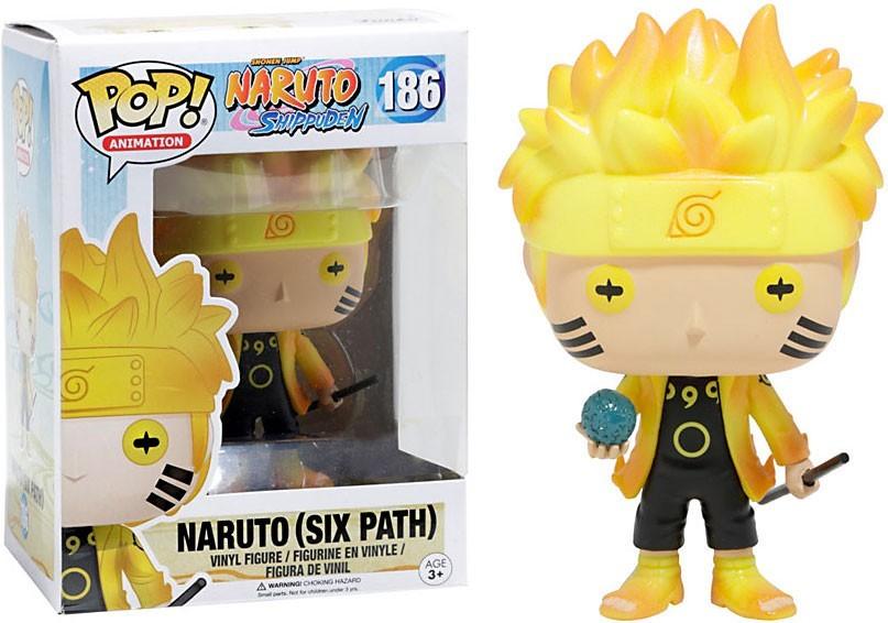 Baruto Funko POP!