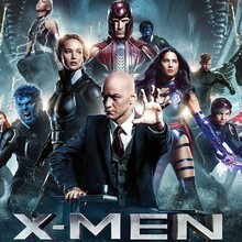 X-Men All Movies