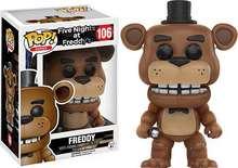 Funko Five Nights at Freddy's