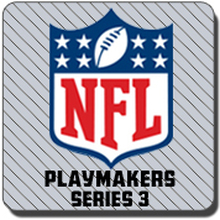 Playmakers Series 3