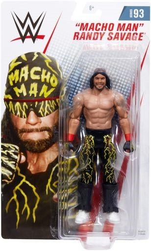 WWE Basic Series 91 - 110