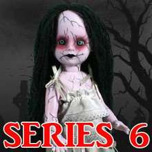 Living Dead Dolls Series 6