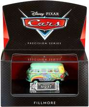 Cars Precision Die Cast