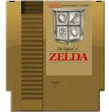 NES Vintage Games