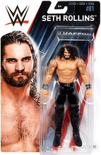 WWE Basic Series 81 - 90