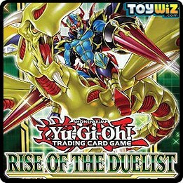 Rise of the Duelist