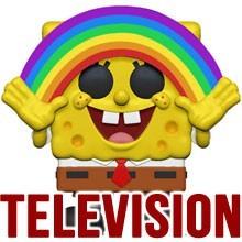 Television Funko POP!