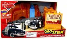 Cars Geo Trax