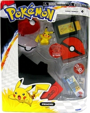 Pokedex & Playsets