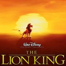 Lion King & The Lion Guard