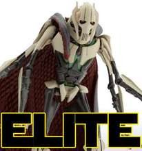 Elite Diecast Figures