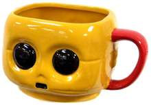 Mugs, Pens & Assorted Items