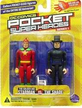 Pocket Super Heroes