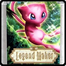 Legend Maker