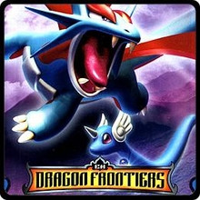 Dragon Frontiers