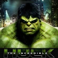 Hulk 1 & 2