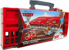 Cars 2 Playsets