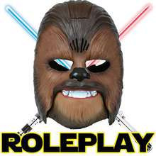 Lightsabers & Roleplay Toys