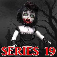 Living Dead Dolls Series 19