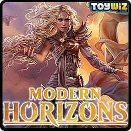 Modern Horizons